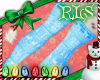 [RLS] Yule Socks