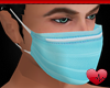 Mm Medical Mask M
