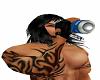 Animated Pepsi Drink