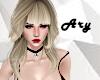 Aly Blondie