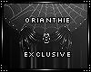 *A* Orianthie Exclsv