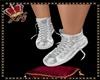 llKNZ*Sequin sneakers