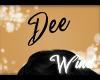 Dee Req. ♡