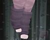 MELO F Leg Warmer