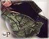 Puffer Jacket Olive