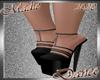 !a Pole Dance Shoes