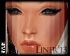liner`13 tan