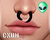 Horn Septum Piercing M