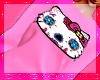 Sugar Kitty Skull