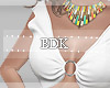 (BDK)Forever spring top