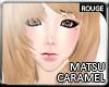 |2' Caramel Matsu
