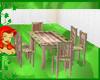 Runescape dinna table