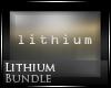 Lithium Bundle