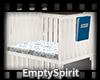 Pediatric Crib