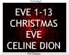 Christmas Eve ~ Dion