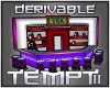 DERiVABLE Tea Bar