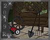 Rus: Lawn tool set