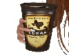 Texas COFFEE Cup