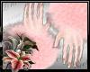 (LN)Bracelets L+R Pink