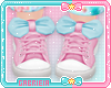 Kids Butterfly Shoes
