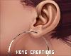 |< Candace! Earrings!