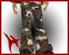 American Soldier Pants