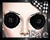 Coraline Button Eyes