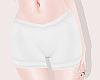 ➧ White Short