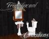 (T)Exec Bathroom