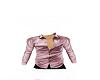 Rose Silk Shirt