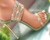 🔥 Chic Oliv Heels