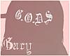 G.O.D.S CAP