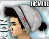 [ZDK]Male Hair + Hat
