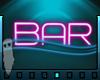 Club Venus Bar Sign