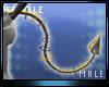 M * Glados Tail