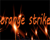 orange strike