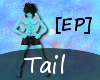 [EP]Blue Tail [M/F]