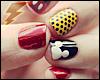"""$Z Mickey Nails """"ô"""""""