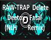 Delete Deetox RTDD 16