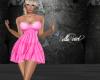 Coraline Pink Dress