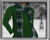 !!D Gordon Sweater/scarf