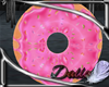 Bouncing Donut