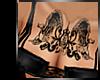 <3 BAD  BISH Tattoo