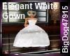 [BD] ElegantWhiteGown