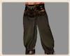 Norse viking pants
