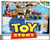 toy story kids room