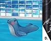 e Seal float