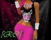 [RC]Famous Barbie Fit
