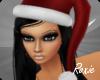 R. Mrs Santa Hat