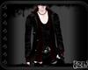 [ZL]Darknes Long Coats